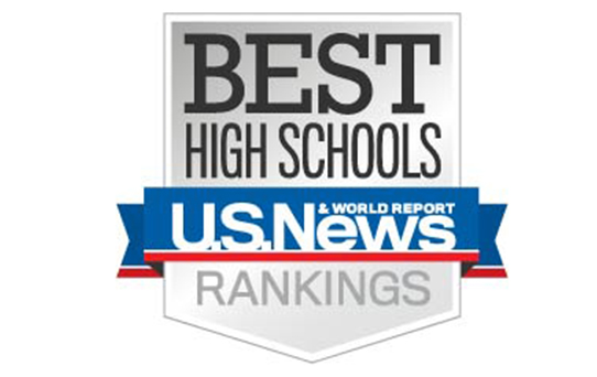 US News and World Report High School Rankings